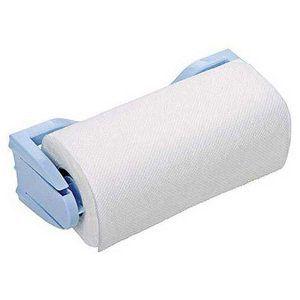 Держатель полотенец бумажных пластик /комплект/