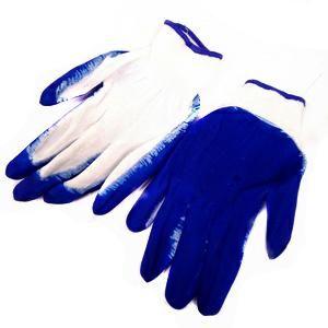 Перчатки резиновые Щ20К200нНж № 3