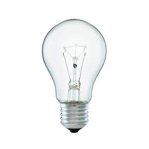 Лампа  накаливания  60 Вт  Е27