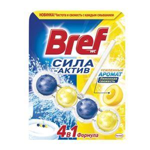 Подвеска унитаз Бреф Комплект 1*50г