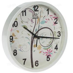 Часы настенные Ирит-634 /d=25см/