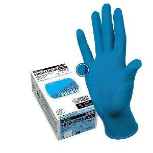 Перчатки резин Евронда / M