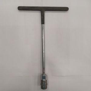 Ключ разводной 200мм обрезиненная ручка