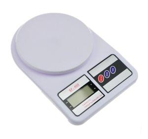 Весы кухонные Лебен  электронные 5кг ЭКО